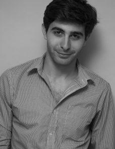 Patrick Lazour