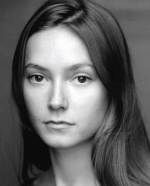 Lydia Wlson