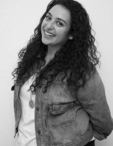 Marie Bshara