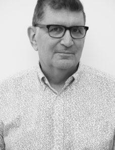 Pete Sanders