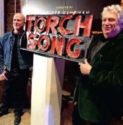 Harvey Fierstein's Torch Song Trilogy is Moving to Broadway!
