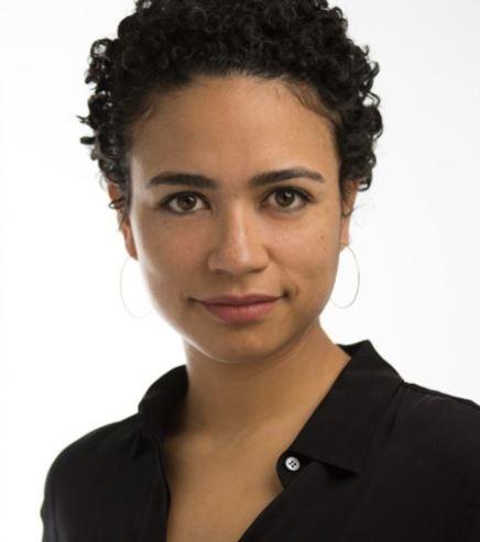 Lauren Ridloff