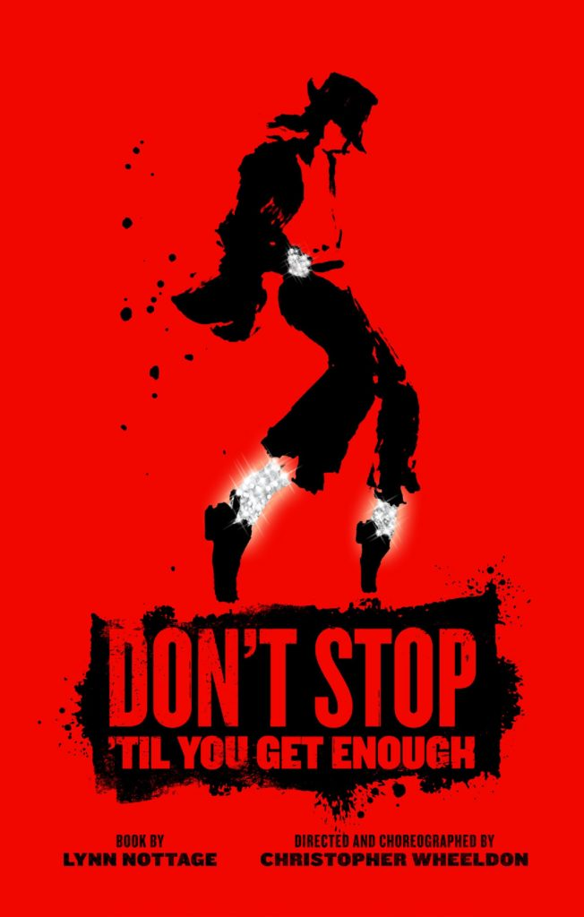 Don't Stop 'Til You Get Enough