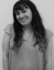 Michelle Dastur