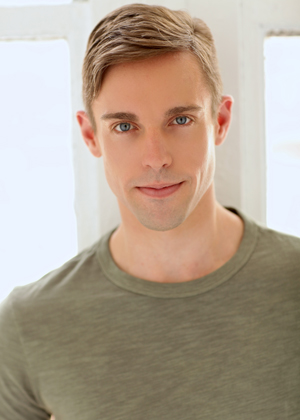 Nic Rouleau