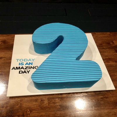 Happy 2nd Anniversary, Dear Evan Hansen!!