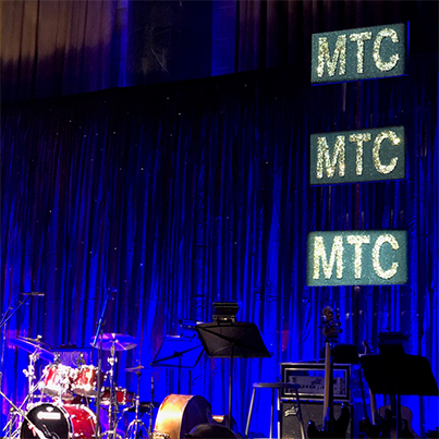A night at the MTC Gala…