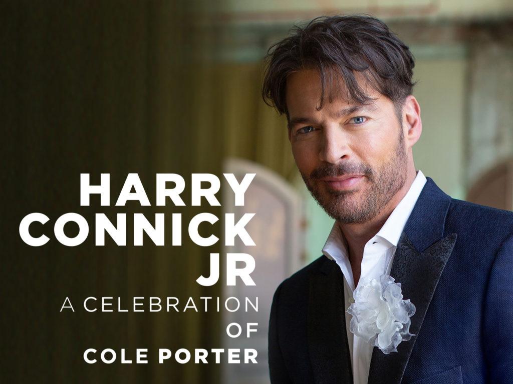 Harry Connick, Jr. — A Celebration of Cole Porter
