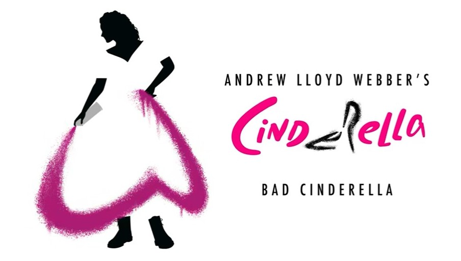 Andrew Lloyd Webber's Cinderella: The Musical