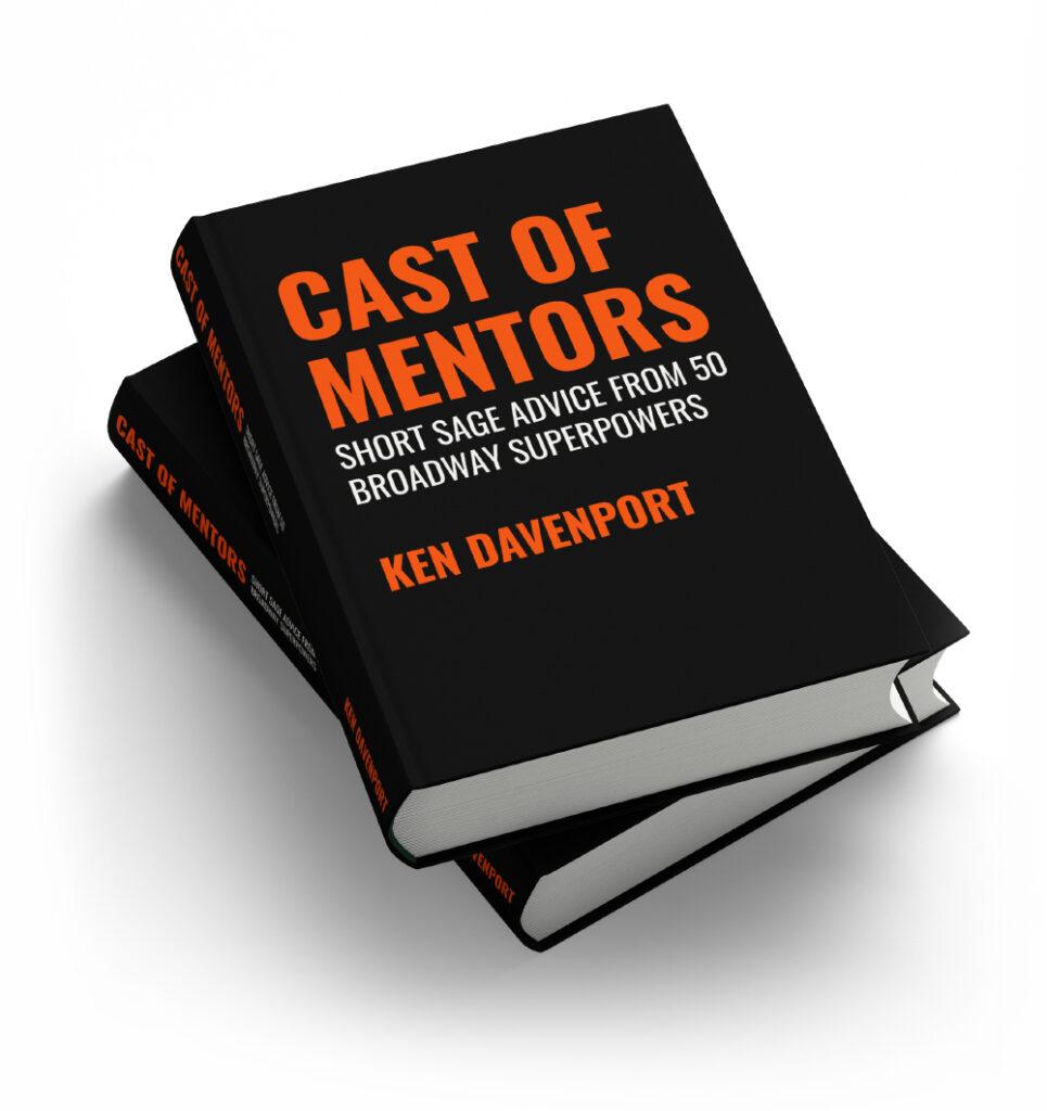 Cast Of Mentors