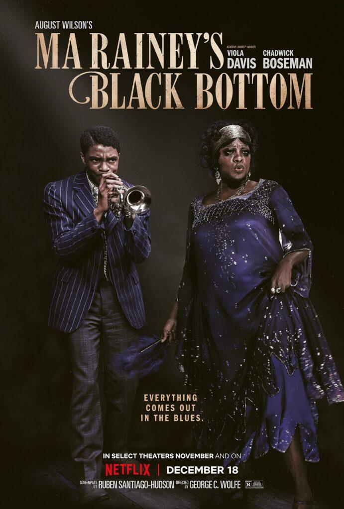 Ma Rainey's Black Bottom